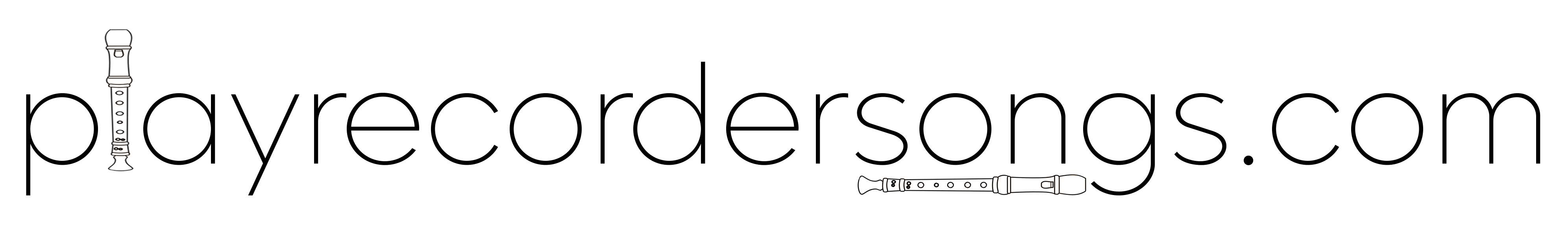 How To Play Recorder Songs and Notes – Free Video Course